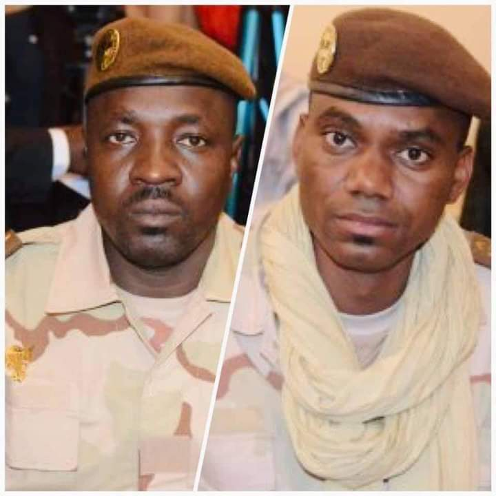 Another Coup underway in Mali as president, PM and defense minister arrested