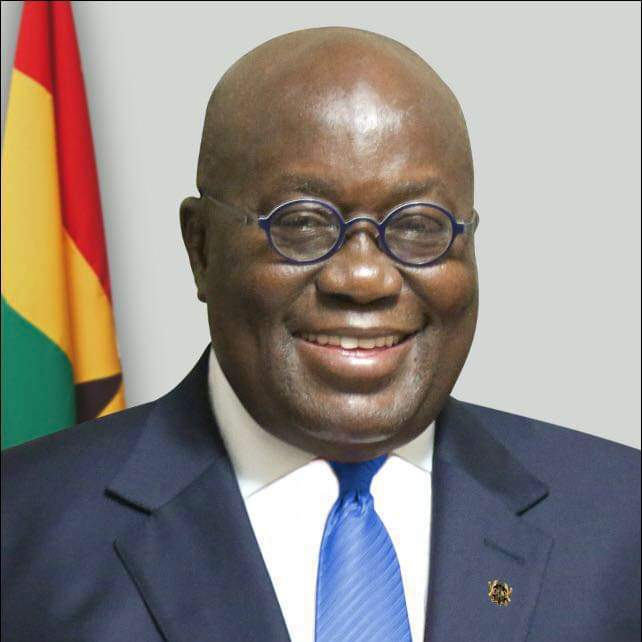 Ghana To Be Removed From EU Money Laundering List