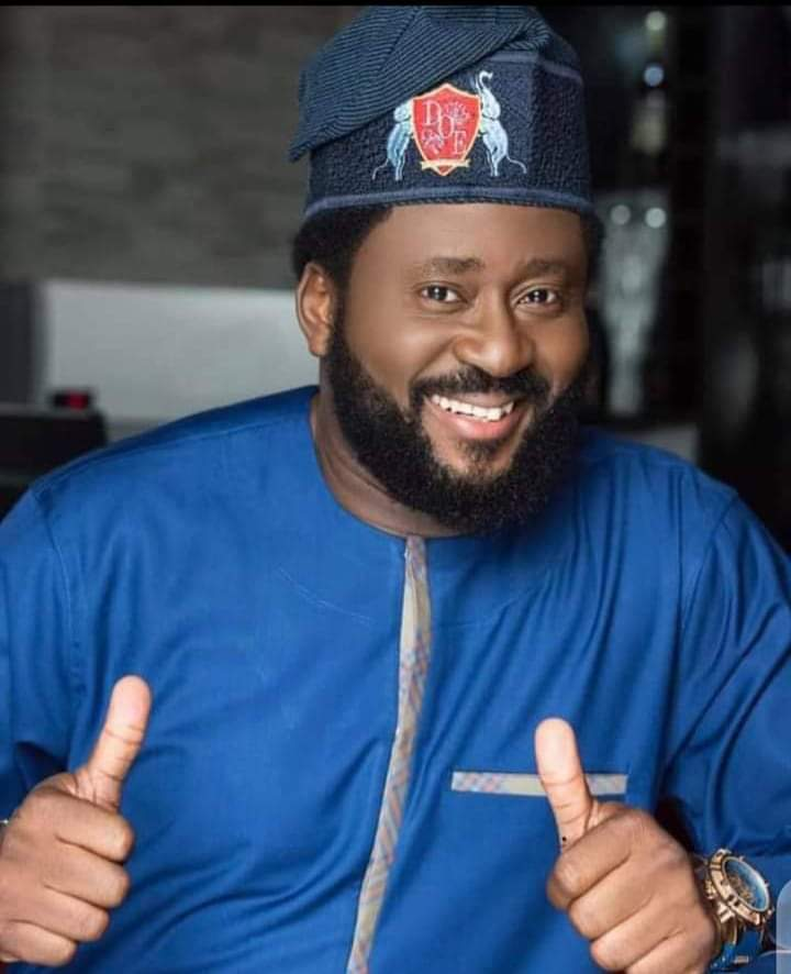 Why Nigerian Youths Turned Against Former Nollywood Actor Desmond Eliot.