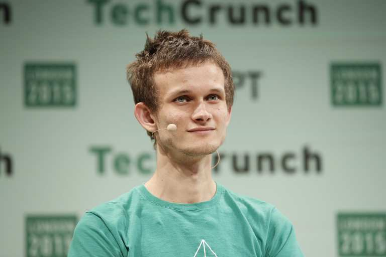 Ethereum's 27-Year-Old Creator Is Now the World's Youngest Crypto Billionaire