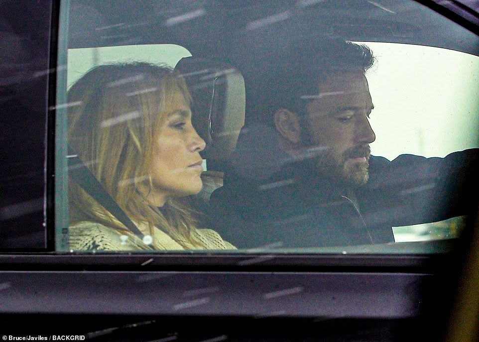 Jennifer Lopez and Ben Affleck Reportedly Vacationed Together