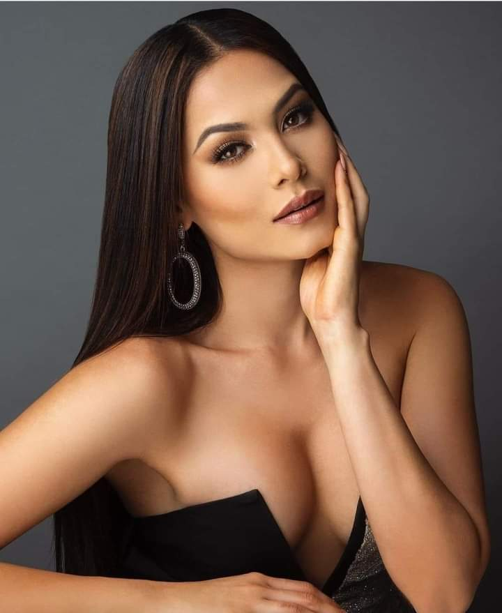 Mexico's Andrea Meza crowned Miss Universe
