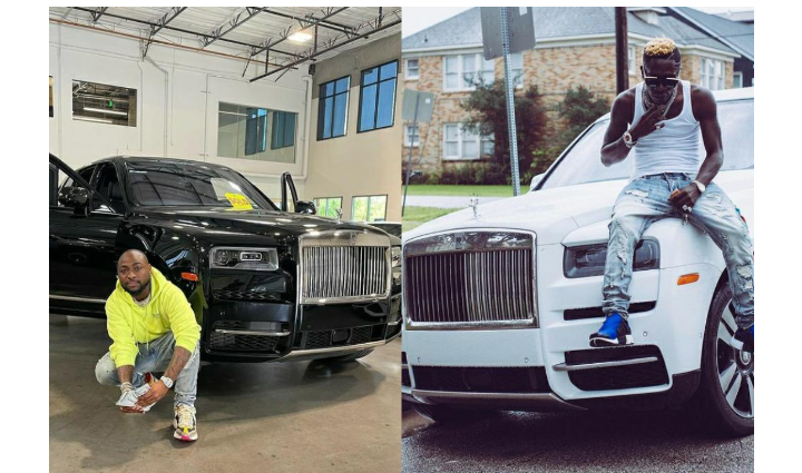I Don't Use My Father's Money For Hype – Shatta Wale Shades Davido
