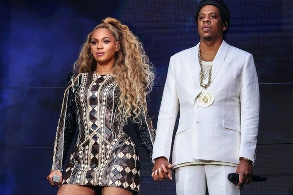 Jay Z and Beyoncé bought the Rolls-Royce Boat Tail