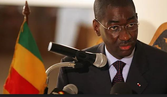 Another Coup underway in Mali as president PM and defense minister arrested