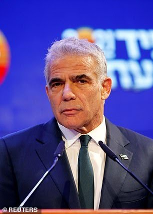sraeli opposition parties agree coalition to unseat Netanyahu