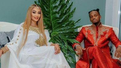 """Diamond Platnumz, Zari to Feature in """"Young, Famous and African"""