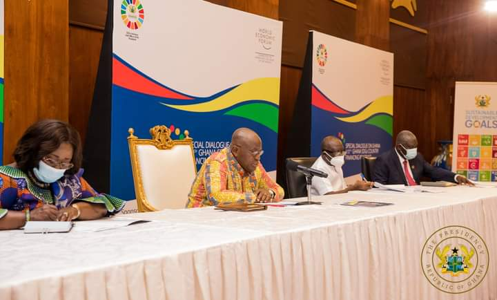 GHANA IS A PRIME, RIPE DESTINATION FOR DOING BUSINESS