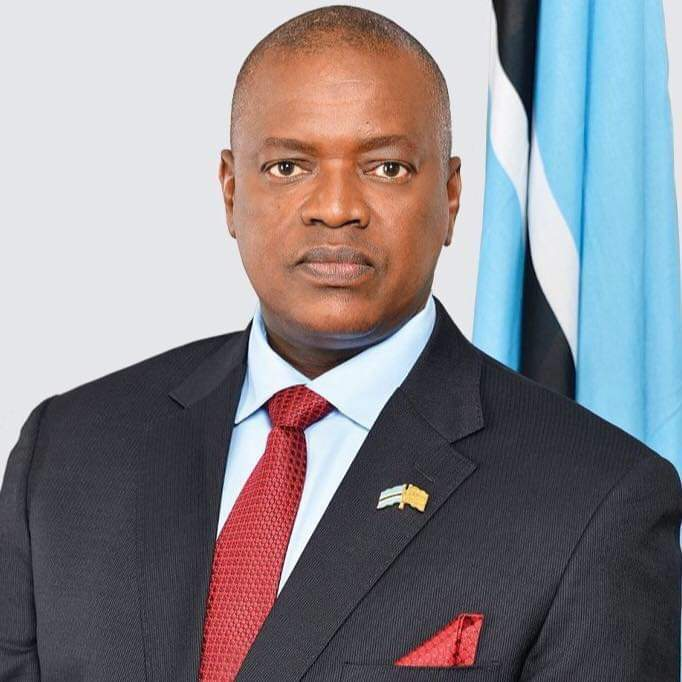 President Masisi declares 7-day period of National mourning