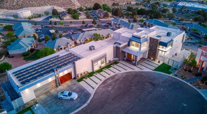WHY THE REAL ESTATE MARKET IS BOOMING IN GHANA