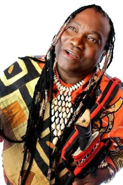 The King Of World Music Wes Madiko, Dies At 57.