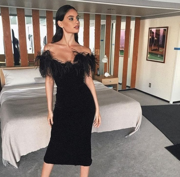 Meet Anna De Paula, the beautiful wife of Joel Hans Embiid