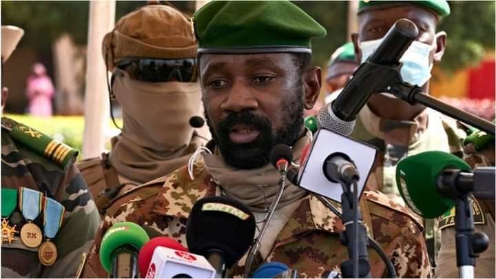 African Union suspends Mali