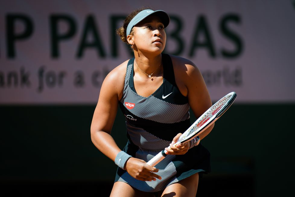 Naomi Osaka withdraws from Wimbledon to spend 'personal time' with friends and family