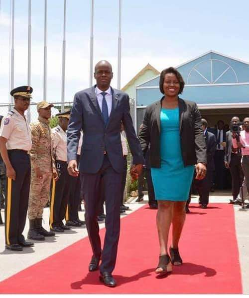 """Haitian President Jovenel Moïse and wife assassinated in """"well-coordinated"""" attack at his home"""