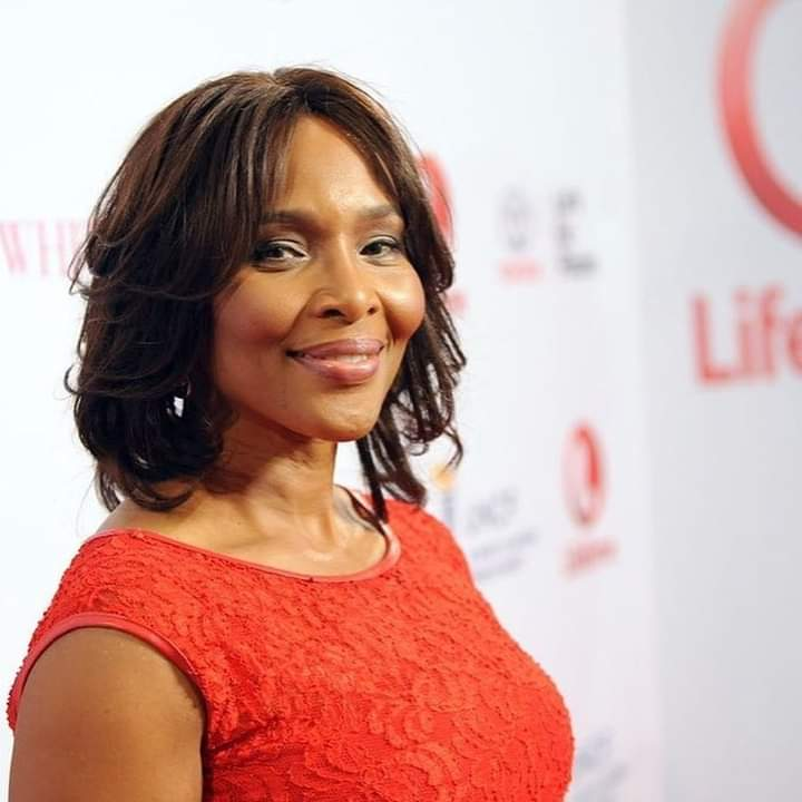 American Actress Suzzanne Douglas dies at 64.