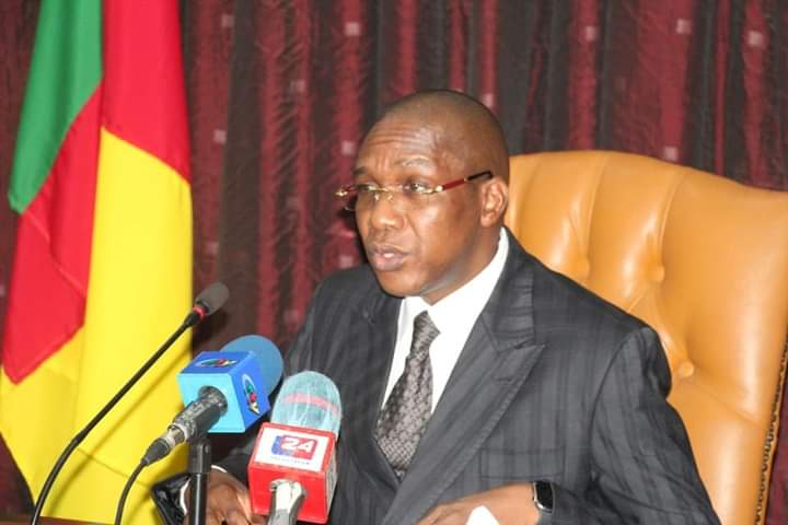 25% of Cameroonians have dabbled in drugs