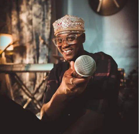 Popular Nigerian singer, Sound Sultan dies at 44