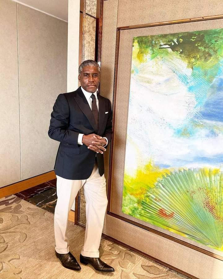 Equatorial Guinea's VP Teodoro Nguema Obiang Mangue loses embezzlement appeal in France