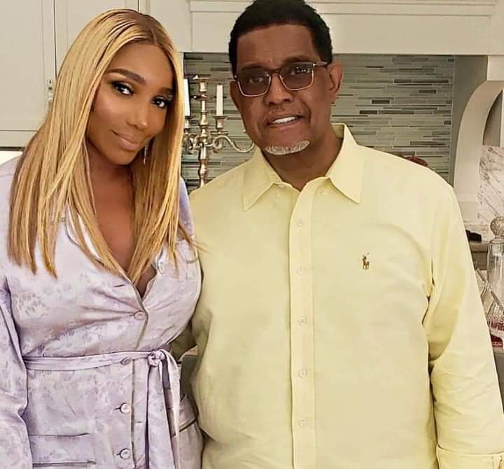 NeNe Leakes says husband is 'transitioning to the other side' amid cancer battle