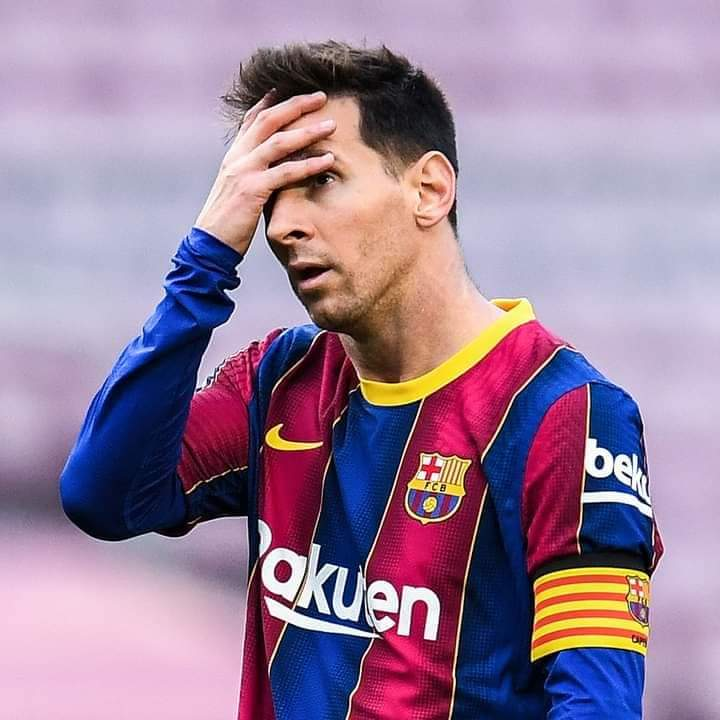 Lionel Messi will not return to FC Barcelona, leaves club after 17 seasons