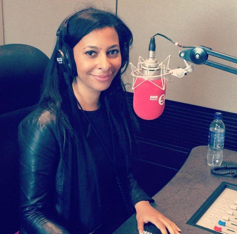Mimi Fawaz to host TotalEnergies final draw in Cameroon