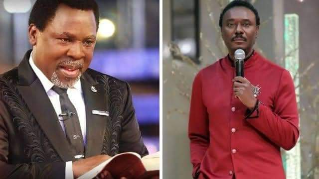 Why I called TB Joshua the Wizard at Endor —Okotie