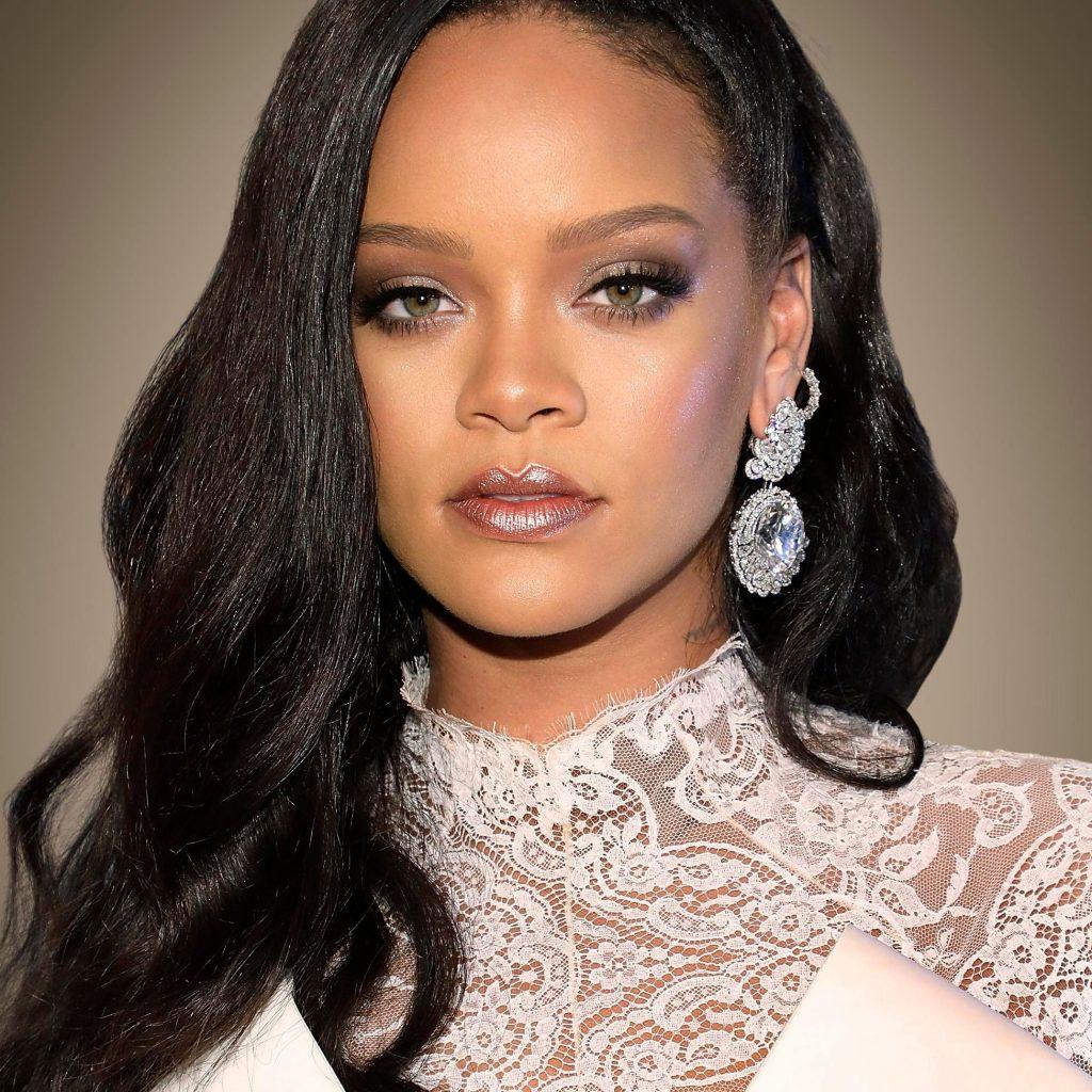 Rihanna is officially a billionaire