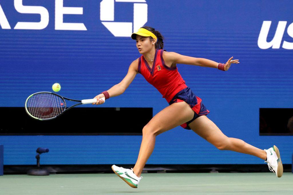 US Open 2021 women's final: Emma Raducanu wins first career Grand Slam
