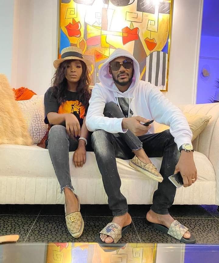 The marriage of innocent Idibia AKA 2face to his wife, Annie Idibia has hit the rock