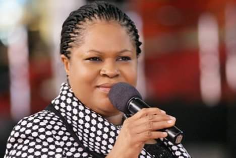 TB Joshua's Wife Appointed New Leader Of SCOAN