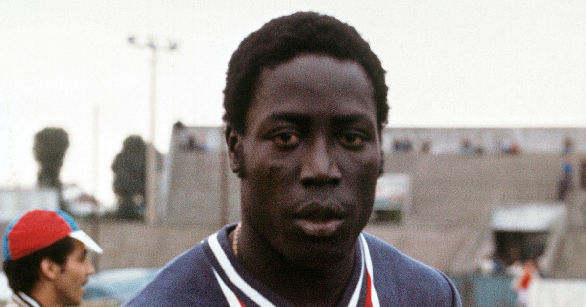 French Footballer Jean-Pierre Adams Passes Away After 39 Years In A Coma