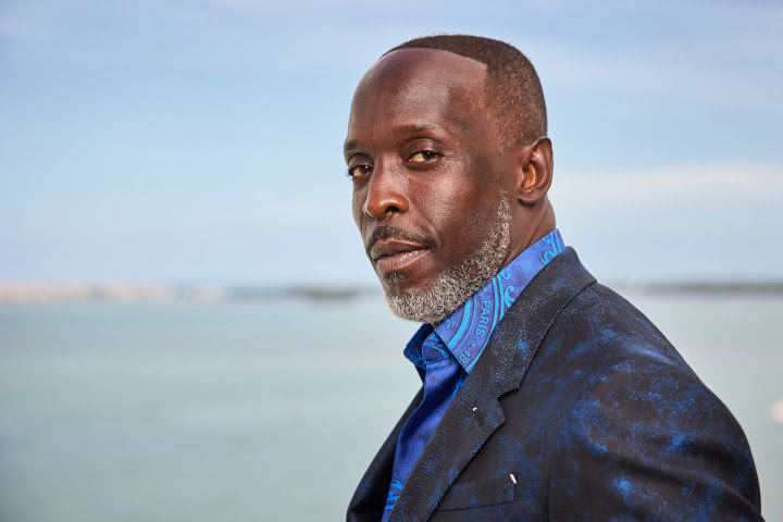 Michael K. Williams, 'The Wire' Actor, Dies at 54