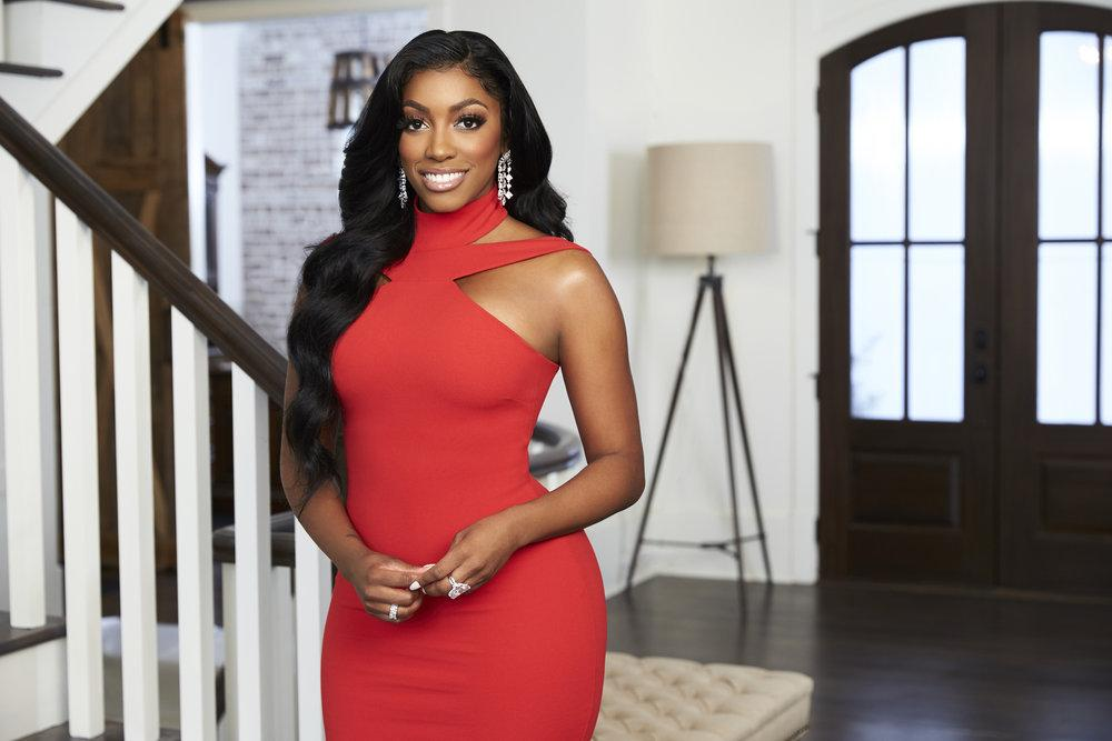 Porsha Williams Says She Will Not Return to The Real Housewives of Atlanta